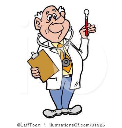 Medicare Doctors Clip Art